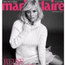 Reese Witherspoon - Marie Claire Magazine Pictorial [United Kingdom] (November 2011)