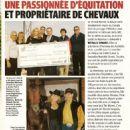 Nathalie Simard - 7 Jours Magazine Pictorial [Canada] (3 June 2006) - 454 x 621
