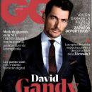 David Gandy - 454 x 565