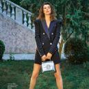 Milla Jovovich – Grazia Italy Magazine (July 2019) - 454 x 582