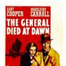 Madeleine Carroll and Gary Cooper - 366 x 488