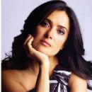 Salma Hayek - Glamour Magazine Latina America November 2008 - HQ & Tagged