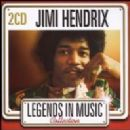 Jimi Hendrix - Legends In Music Collection