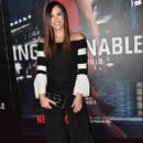 Gaby Espino- Premiere of Netflix's 'Ingobernable' - Arrivals - 405 x 600