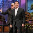 Arnold Schwarzenegger - The Tonight Show with Jay Leno - Season 21 (2013)