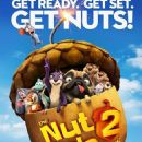 The Nut Job 2: Nutty by Nature (2017) - 454 x 672