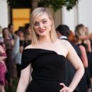 Bella Heathcote – Virgin Australia Melbourne Fashion Festival in Melbourne 3/1/ 2017 - 454 x 681