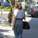 Olivia Culpo Heads Out Shopping in West Hollywood - 431 x 600