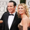 Alexandra Lamy and Jean Dujardin Photos