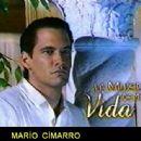 La mujer de mi vida - Mario Cimarro - 400 x 336