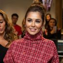 Cheryl Tweedy – BGC Annual Global Charity Day in London