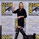 Charlize Theron – EW Women Who Kick Ass Panel at Comic-Con 2017 - 454 x 514