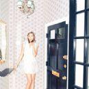 Karlie Kloss The Coveteur Photoshoot