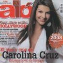 Carolina Cruz - 400 x 540