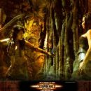 The Scorpion King: Rise of a Warrior Wallpaper - 454 x 363
