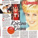 Princess Diana - Retro Wspomnienia Magazine Pictorial [Poland] (May 2017) - 454 x 642