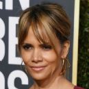 Halle Berry At The 76th Golden Globe Awards - Arrivals (2019)