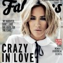 Caroline Flack - Fabulous Magazine Cover [United Kingdom] (25 October 2015)