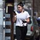 Ariel Winter – Out and about in LA - 454 x 681