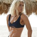 Abby Dahlkemper – Sports Illustrated Swimsuit 2019