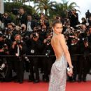 Bella Hadid – 'BlacKkKlansman' Premiere at 2018 Cannes Film Festival - 454 x 682