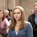 Hayden Panettiere as Amanada Knox - 454 x 422