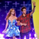 Cameron Dallas and Bella Thorne