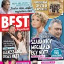 Károly Gesztesi and Klaudia Liptai - BEST Magazine Cover [Hungary] (24 April 2015)