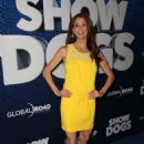 Samantha Harris – 'Show Dogs' Premiere in New York - 454 x 679