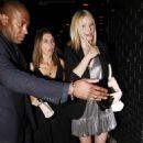Gorgeous Gwyneth Paltrow Stemmy Leaving