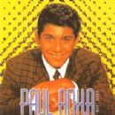 "Paul Anka: ""Alt"" Hits"