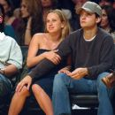 Jennifer Meyer and Tobey Maguire - 400 x 400