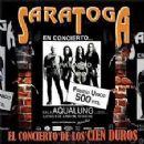 Saratoga Album - El Concierto de los Cien Duros