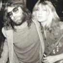 Dennis Wilson and Christine McVie - 454 x 331