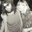 Dennis Wilson and Christine McVie