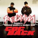 "Redman presents Reggie Noble & Ready Roc ""Coc Back"""