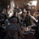12 Strong (2018) - 454 x 302