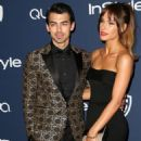 Joe and Blanda - InStyle and Warner Bros. 71st Annual Golden Globe Awards Post-Party in Beverly Hills (January 12) - 454 x 681