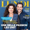 Chantal Fontaine & Guy A. Lepage