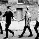 New photos from Big Time Rush's photo shoot for their brand new album Elevate has been released