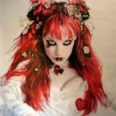 Emilie Autumn - 454 x 629