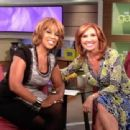 Marilyn Milian On The Gayle King Show