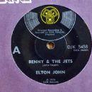 Elton John - Benny & The Jets