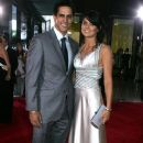 Mitchell Johnson and Jessica Bratich - 375 x 594