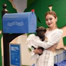 Jamie Chung – The American Express Experience in New York - 454 x 683