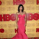 Padma Lakshmi : 69th Annual Primetime Emmy Awards - 400 x 600
