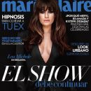 Lea Michele - Marie Claire Magazine Cover [Mexico] (August 2013)