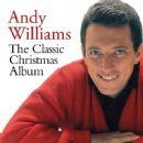 Christmas, Andy Williams, - 454 x 451