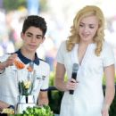 Peyton List White House Easter Egg Roll In Washington
