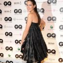 Bettina Zimmermann-Gq Men Of The Year Awards In Berlin-29.10.10